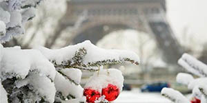 Christmas in Paris — what to do?