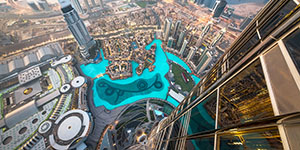 What to see in Dubai? Top 10