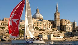 Malta: recreation and attractions