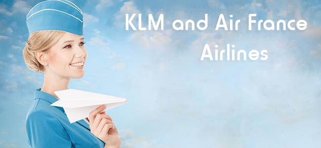Promotional tariff for flights to Europe from Kiev from KLM and Air France - the price of tickets from $ 181!