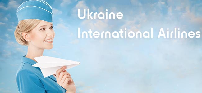 Tickets for flights to Delhi from Kiev for the promotion from UIA!