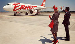 Ernest airlines opens flights to ukraine onlinetickets the italian airline ernest airlines announces the opening of a flight program from ukraine to italy the air carriers aircraft will begin to fly along publicscrutiny Gallery