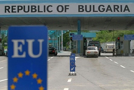 Changed the rules of entry in Bulgaria