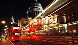New fares on London buses