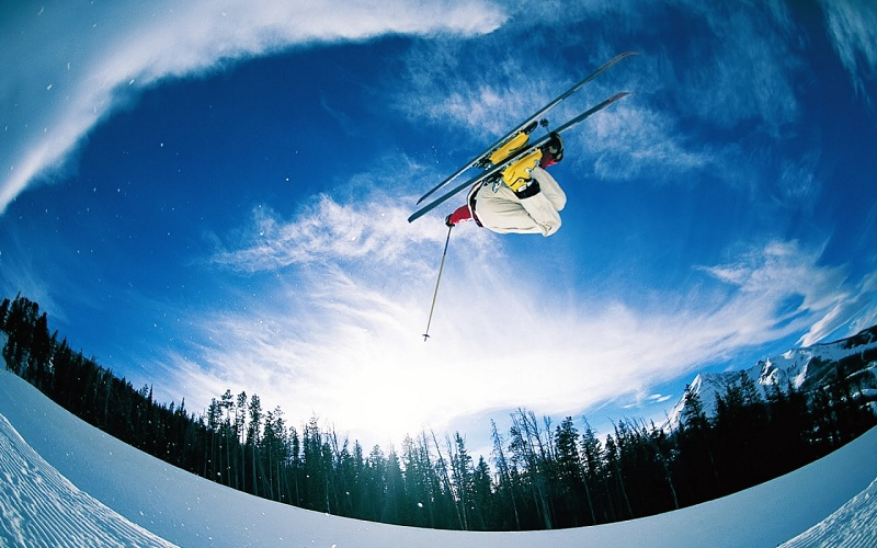 Ski resorts. What to insure against?