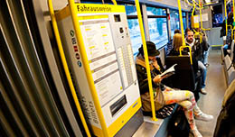 Germany can make municipal transport free