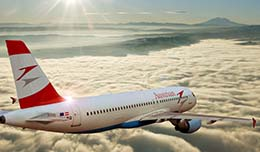 Austrian Airlines to resume flights from St. Petersburg to Vienna