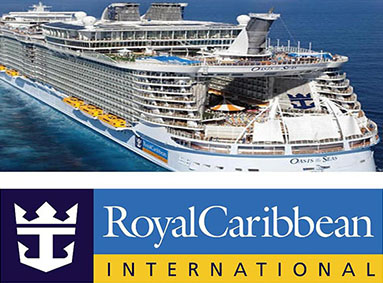 RCI — the best cruise operator 2014