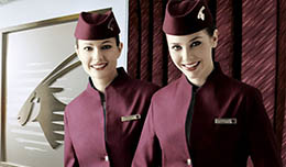 Qatar Airways will fly to Ukraine