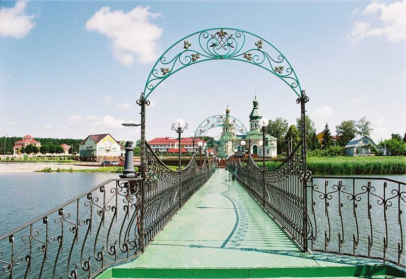 фото достопримечательности киевской области