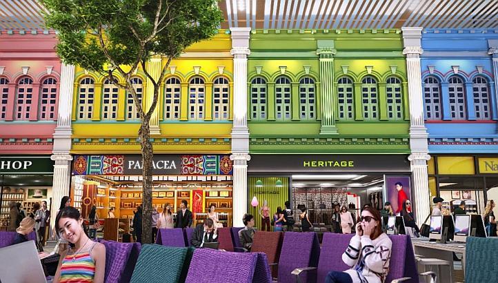 все о транзитном рейсе в сингапуре генератора